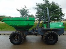 Used 2008 BENFORD PS