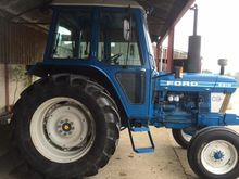 Used 1983 FORD 5610