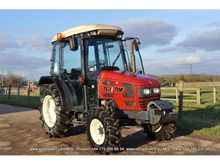 Used 2004 TYM T431 4