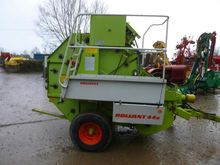 Used CLAAS 44S ROUND