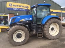 2009 NEW HOLLAND T7040 Auto Com