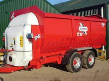 Used REDROCK MACHINE