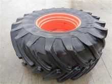 MICHELIN BIB X 305 X 32 CLAAS C