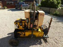 SELWOOD HYDRAULIC PACK WITH HAT