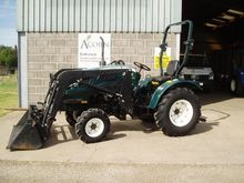 Used 2008 SHIRE 33hp