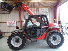 MANITOU MANISCOPIC Will be work