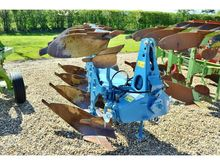 RANSOME 4F PLOUGH (FT8898)