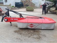Used 2012 KUHN in Po