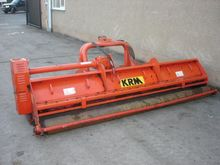 KRM ZENET machinery