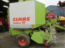 Used CLAAS VARIANT 1