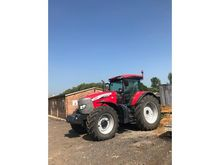 2014 MCCORMICK X70.80 Tractor