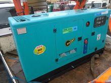 LEICESTER 70 KVA IDEAL FOR UK O