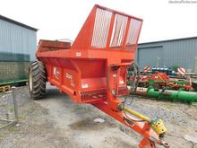 Used 2013 K TWO 10T