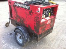 Used PETBOW WELDER G