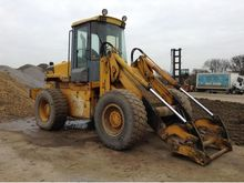 Used JCB 426 Diesel
