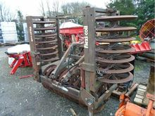 FARMFORCE FLEXICOIL 4 METRE Fro