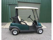 CLUB CAR PRO939 2 seater golf c