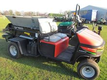 2006 JACOBSEN 4 WHEEL HYD TIP D