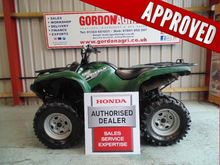 2014 YAMAHA GRIZZLY **QUADS DEL