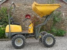 Used 2001 LIFTON 120