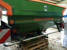 2008 AMAZONE ZAM 2700 FERTILISE