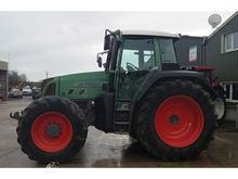 Used 2006 FENDT 716