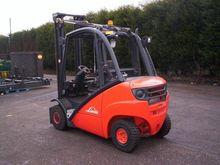 2011 LINDE H25D (392) Diesel