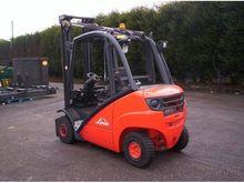 2011 LINDE H25D (392) 2500kg ca