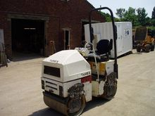 2008 TEREX TV800 800mm 1572Kgs