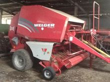 Used 2006 WELGER RP2