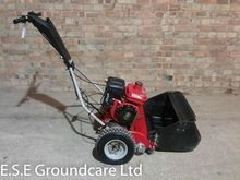 2007 SAXON LM22GH GREENS MOWER