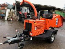 Used 2009 TIMBERWOLF