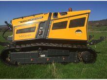 2014 ROBO POWER 140 machinery