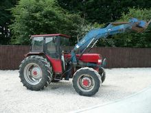Used 1992 CASE IH 89