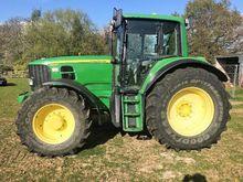 2008 JOHN DEERE 6630 Diesel