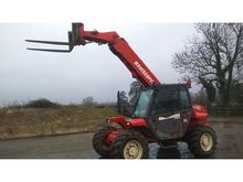 Used 1998 MANITOU MT