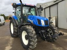 Used 2014 HOLLAND T6