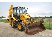 2004 JCB 3CX SITEMASTER EASY CO