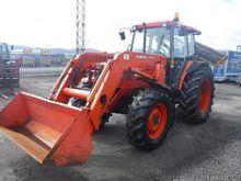 2007 KUBOTA ME8200 Diesel