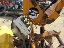 Used MCCONNEL PA35 i