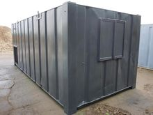 Used WELFARE UNIT in