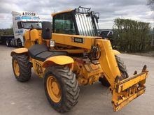 Used JCB 526 526 in