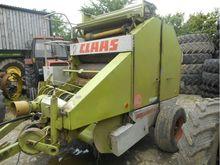 Used CLAAS 44S BALER