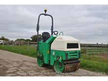 Used 2007 TEREX TV80