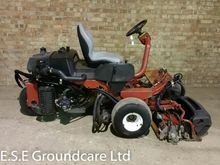 2004 TORO 3250D GREENS MOWER