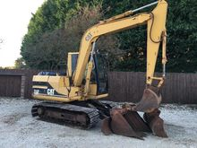 Used CATERPILLAR TRA