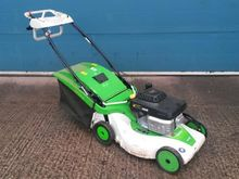 ETESIA DUO CUT LKCGM DEMO