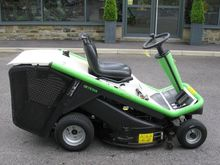 2005 ETESIA HYDRO 80 RIDE-ON MO
