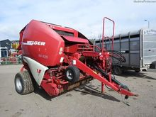 Used WELGER RP435 in