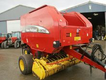 NEW HOLLAND HEW HOLLAND BR 740